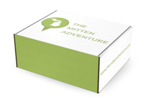 The Mitten Adventure Box